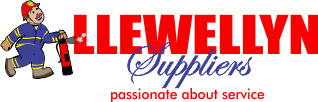 Llewellyn Suppliers logo